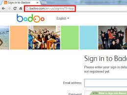 badoo bureau 7 ways to sign into badoo wikihow