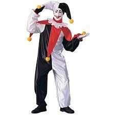 Halloween Jester Costume Clown Jester Costume Costumelook