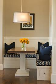 kitchen booth furniture beautiful kitchen booth great built this is for the my style