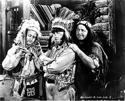 thanksgiving traditions the three stooges