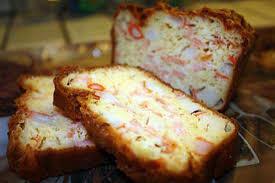 cuisiner le surimi recette de cake saumon surimi