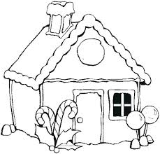 printable gingerbread house colouring page coloring sheet gingerbread house gingerbread house and lollipop