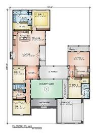 house plans with inlaw quarters prefer different style but the in suite layout on 1st