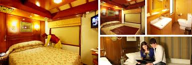 maharajas express deluxe cabin luxury palace on wheels palace on