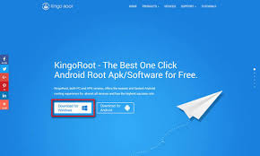 kingo root android how to root android kingoroot