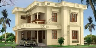 Contemporary Style Kerala Home Design 3000 Sq Ft Luxury Villa In Modern Style Beautiful Home Kerala