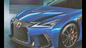 gsf lexus horsepower new 2018 new generation lexus gs f youtube