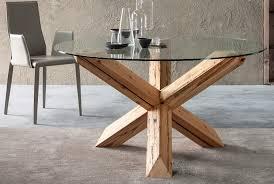 tavoli design cristallo tavoli in vetro toparredi sull arredamento di tendenza