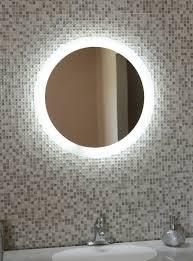 50 inch round mirror bronze round wall mirror large black circle