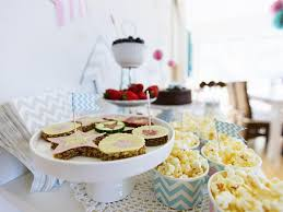 Places To Have A Baby Shower In Nj - planning a baby shower babycenter