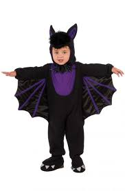 bat costume bitty bat infant toddler costume purecostumes