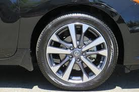 nissan altima maintenance tire new 2017 nissan altima 2 5 sr 4dr car in folsom f11511 future
