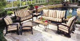 Patio Chairs With Cushions The Aesthetic Value Of Patio Cushions Coffee Makers Patio Chair