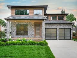 custom home garage live well custom homes