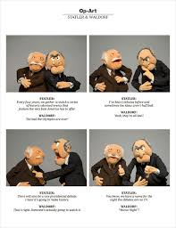 Waldorf And Statler Meme - statler and waldorf picture ebaum s world