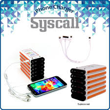 usb portable restaurant power bank phone charging station buy