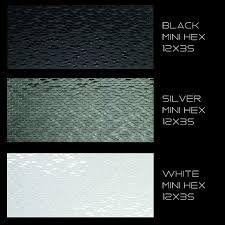 Elegance Black And White Mosaic by New Arrivals For Tile Stone Hardwood Vinyl Laminate Carpet
