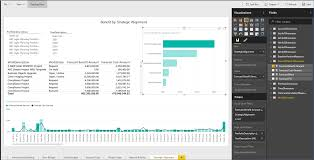 plan view analyze your planview enterprise data in power bi microsoft