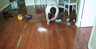 Squeaky Floor Repair Ways To Fix Your Squeaky Hardwood Fl On Noisy Creaky Wooden