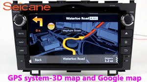 2011 honda cr v special android 5 1 1 2006 2011 honda crv aftermarket car bluetooth radio