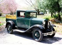 Antique Ford Truck Models - vehicles of the delaware valley model