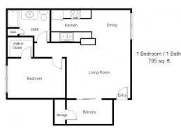 Vista Del Sol Floor Plans Colores Del Sol Tucson Az Apartment Finder