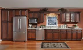 Kountry Kitchen Cabinets My New Cabinets Williamsburg Deluxe Sedona Kountry Wood