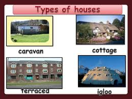 Types Of House Designs Picture Types Of Houses House And Home Design