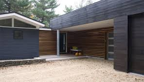 before and after for a mid century modern house ruhl walker