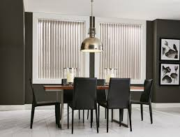 dining room blinds vertical blinds dining room made in the shade