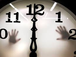 Weird Clock by Why The Doomsday Clock Is 3 Minutes To Midnight Business Insider