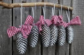 Branch Decor 13 Holiday Pine Cone Craft Ideas Diy Cozy Home