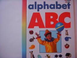 si e de 9780785312789 alphabet abebooks george siede 0785312781
