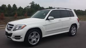 mercedes for sale by owner sold 2013 mercedes glk350 4matic 20k 1 owner white 4