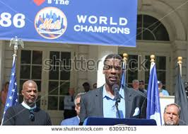 Doc Gooden Ex 1986 Mets - dwight doc gooden stock images royalty free images vectors