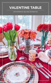 Valentine S Day Table Decorations by 313 Best Tablescapes U0026 Centerpieces Images On Pinterest