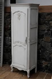 Door Armoire John Stephens French Bonnietiere Or One Door Armoire