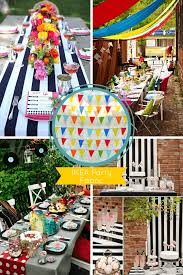 Ikea Fabric 10 Must Have Ikea Hacks For Your Wedding Or Party Loulou Jones