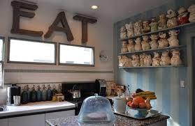 Kitchen Accessory Ideas - all about vintage kitchen decor my home design journey