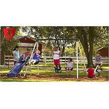 Backyard Adventures Of Middle Tennessee Outdoor Swings Slides U0026 Gyms Ebay