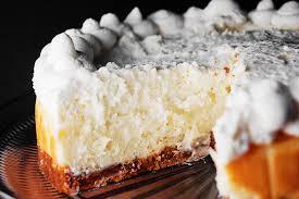 the best ever vanilla bean cheesecake