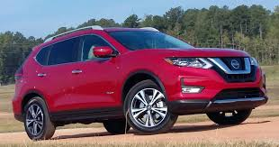 nissan murano 2017 red 2017 nissan rogue the daily drive consumer guide