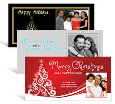 personalized christmas cards personal printed christmas cards merry christmas happy new year