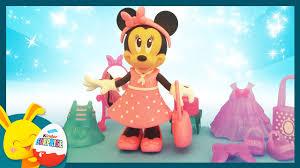 Robe De Chambre Minnie by Minnie Les Robes De Bal De Minnie Imc Toys Jouets Pour Les