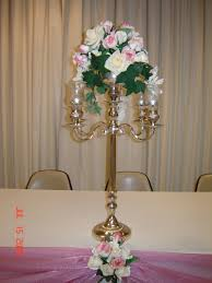 candelabra rentals simply weddings candelabra rentals