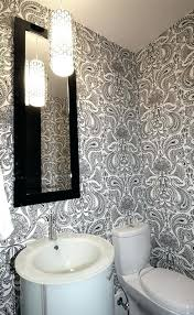 designer bathroom wallpaper designer bathroom wallpaper uk best metallic ideas on gold simple