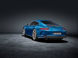 porsche gt3 price canada 911 gt3 with touring package celebrates its premiere at the iaa