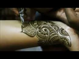 beautiful arabic mehndi design full hand mehendi tattoo 2014 youtube