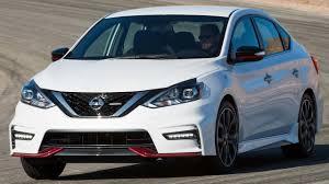 Nissan Sentra Interior 2017 New Nissan Sentra Nismo New 2017 Nissan Sentra Nismo