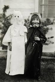 Creepiest Halloween Costumes 27 Vintage Halloween Costumes Images Halloween